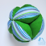 GreenGrabBall