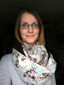 InfinityScarf